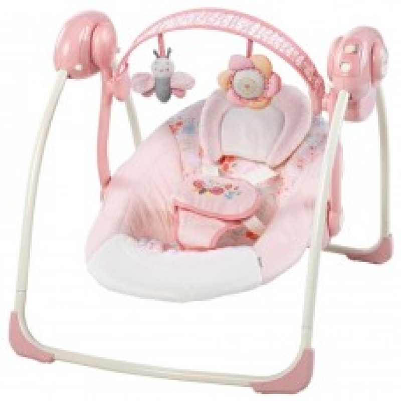 PORTABLE SWING FELICITY FLORAL