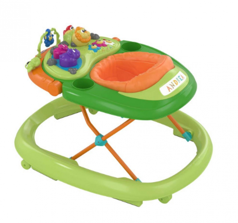 CHICCO WALKY TALKY GREEN WAVE