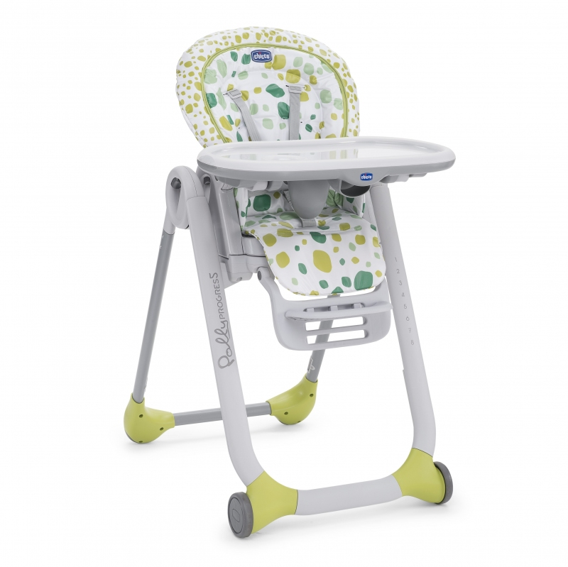 CHICCO PROGRESS KIWI promo liste