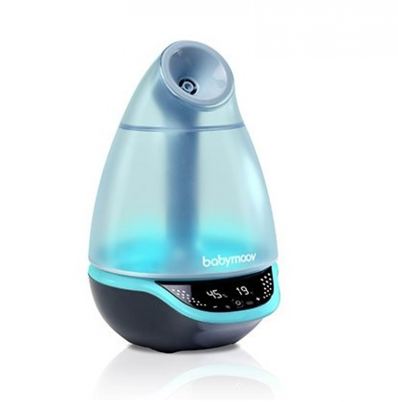 Humidificateur Hygro(+)