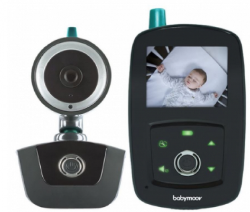 BABYMOOV - BABYPHONE CAMERA YOO TRAVEL