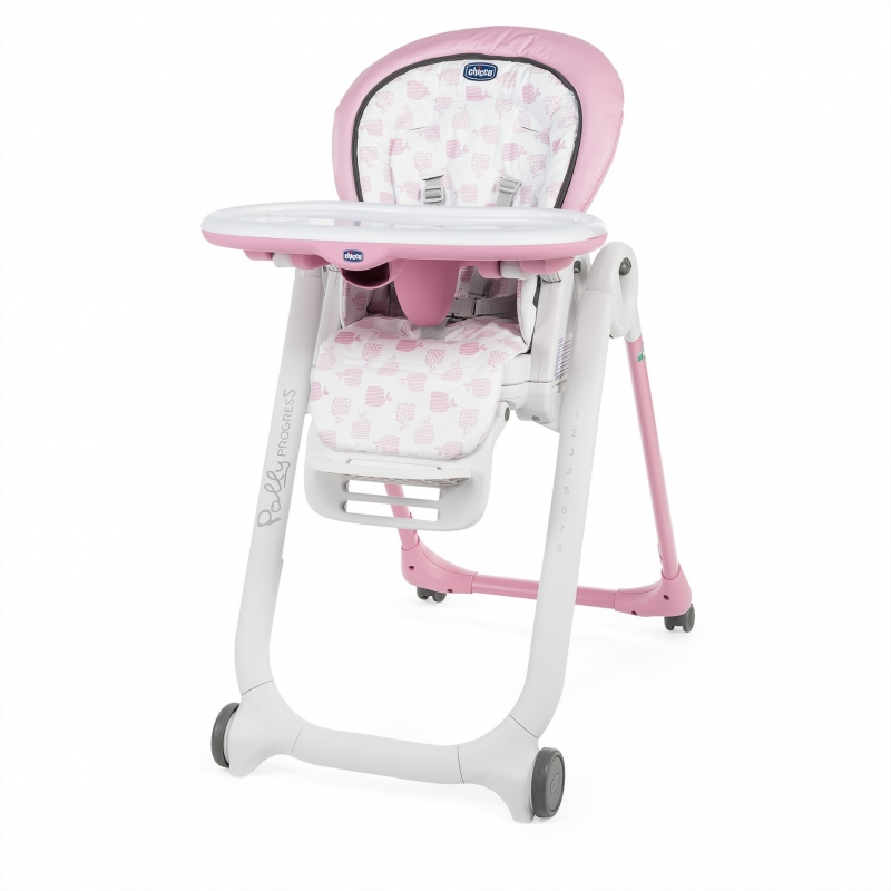 CHICCO PROGRESS PINK