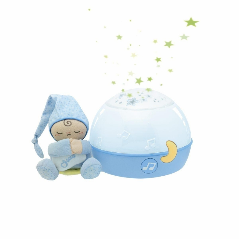 LAMPE MAGIC CHICCO BLEU