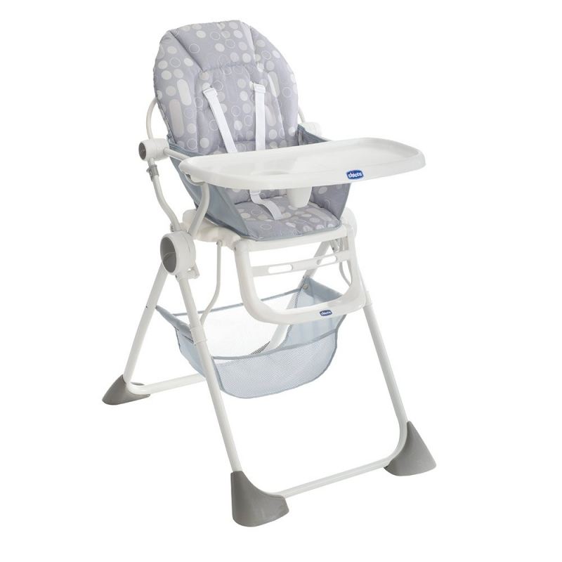 CHAISE HAUTE CHICCO POCKET LUNCH SILVER