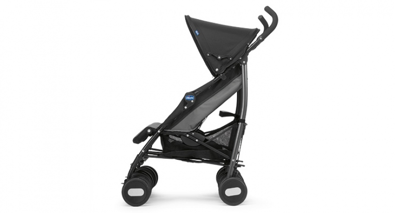 CHICCO ECHO BLACK
