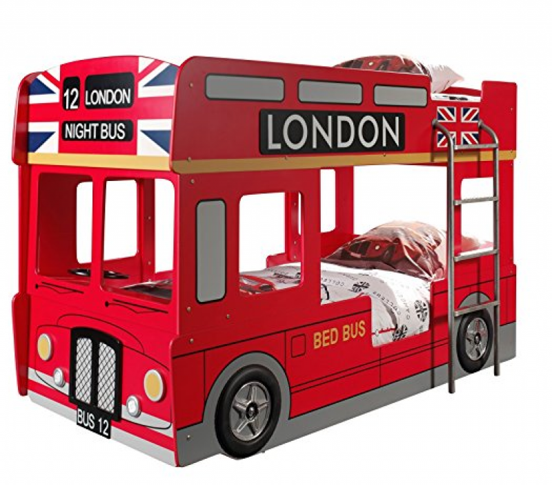 VIPACK LONDON BUS LED INCLUS
