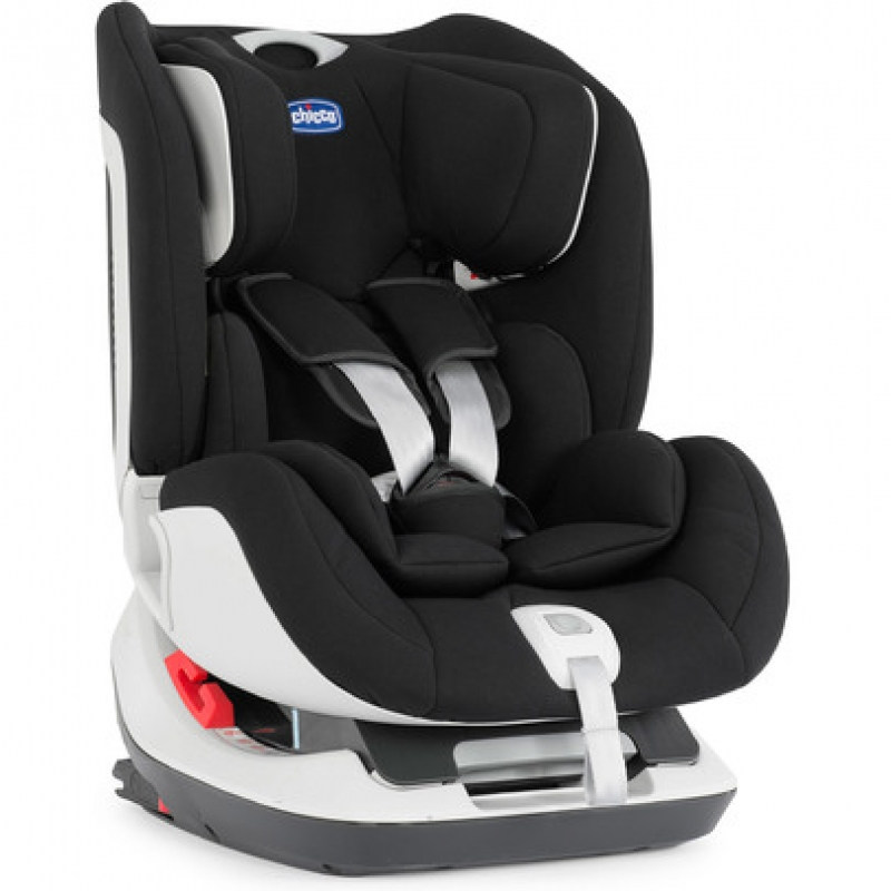 SIEGE AUTO CHICCO 0 1 2 BLACK