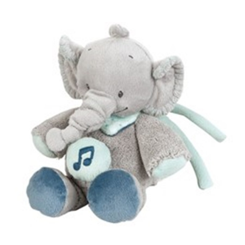 Peluche Mini-musical JACK