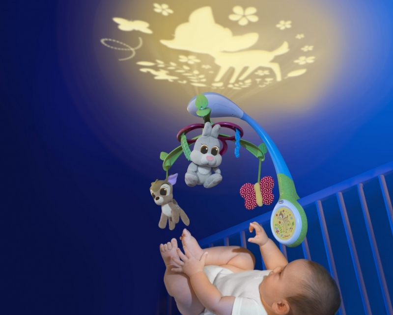 MOBILE CHICCO DISNEY BABY