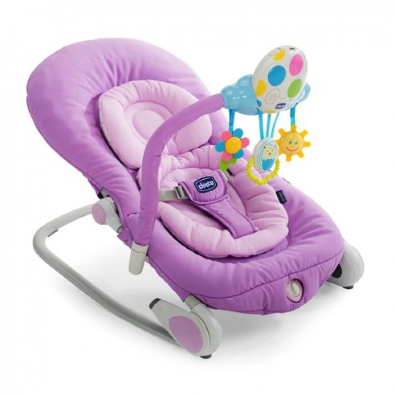 RELAX CHICCO BALLOON LILLA