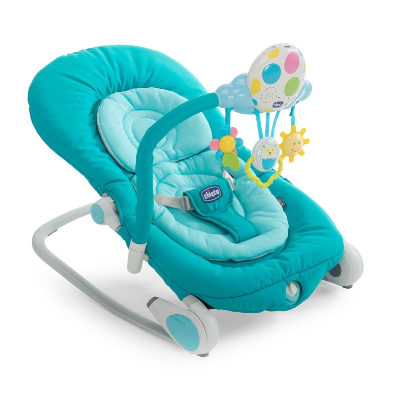 RELAX CHICCO BALLOON LIGHT BLUE
