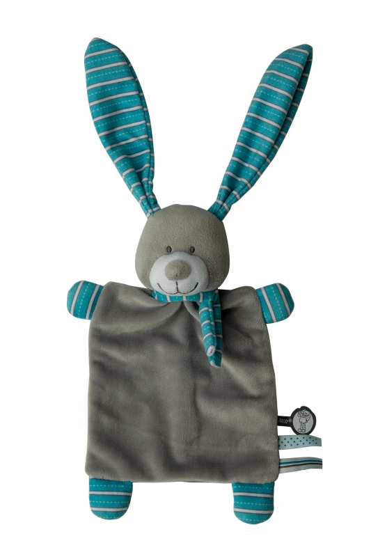 DOUDOU VACO HAPPY BLUE