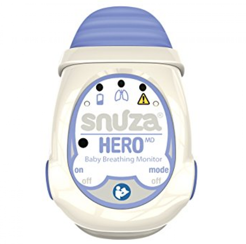 SNUZA HERO MONITEUR PORTABLE