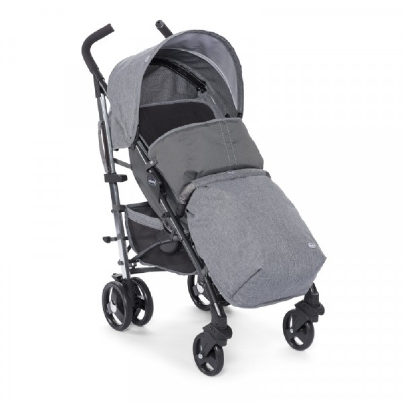 CHICCO LITE WAY EDITION SPECIAL TOP LEGEND