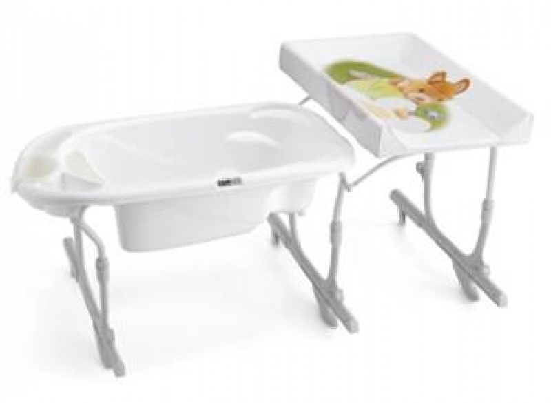 TABLE A LANGER IDRO BABY ESTRAIBILE COL 198